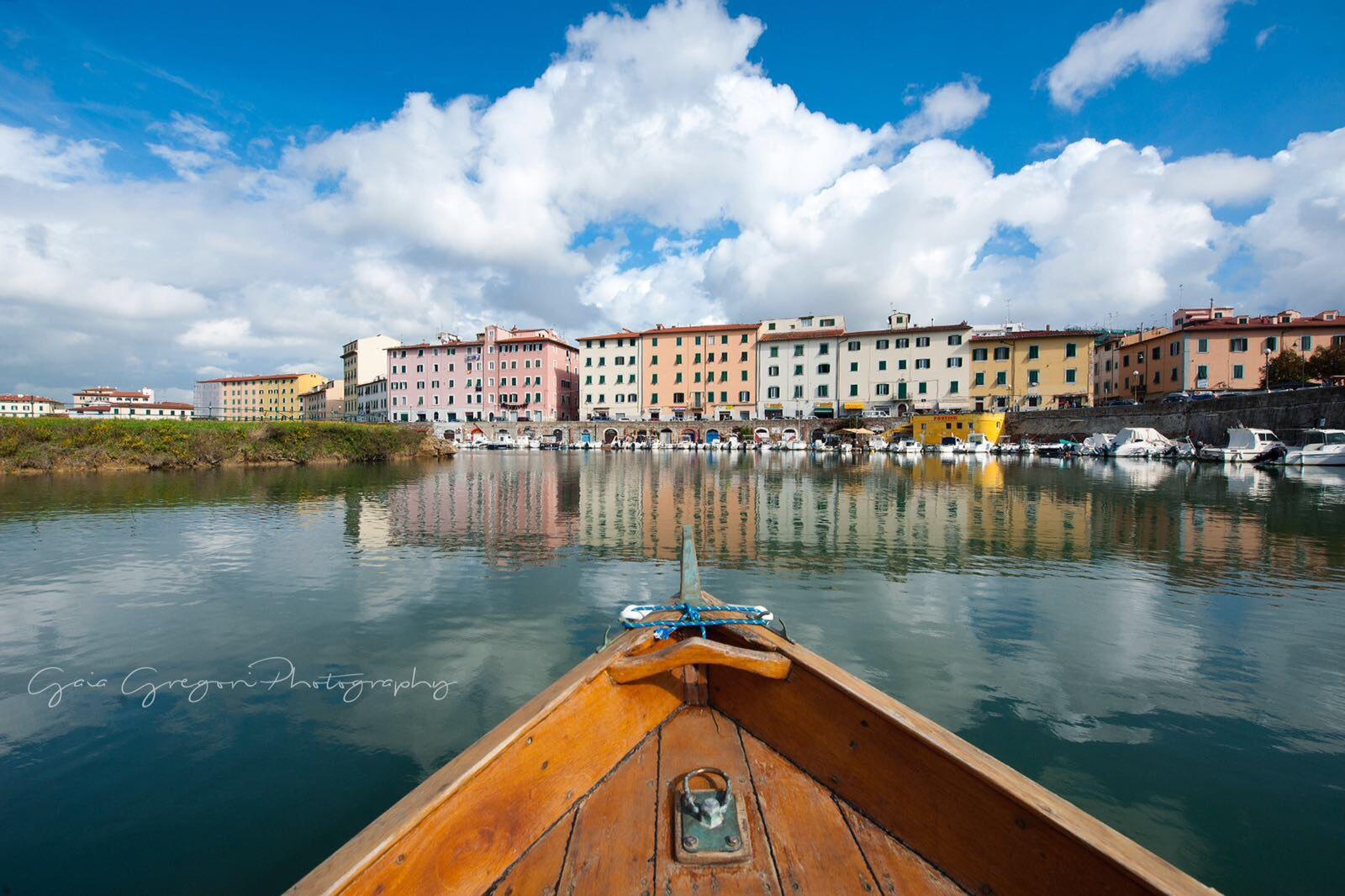 Livorno Sailing: tour per Livorno