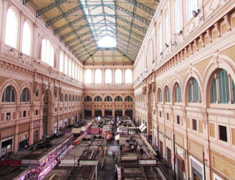 mercatocentrale